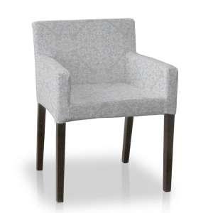 Sukienka na krzesło Nils krzesło Nils w kolekcji Venice, tkanina: 140-49