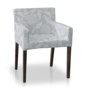 Sukienka na krzesło Nils krzesło Nils w kolekcji Venice, tkanina: 140-51
