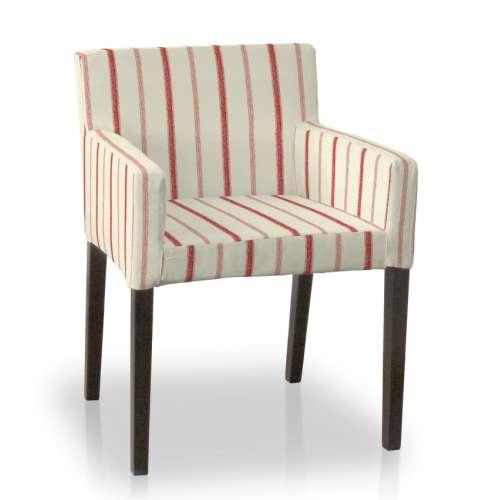 Dekoria Sukienka na krzesło Nils
