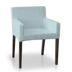 Sukienka na krzesło Nils krzesło Nils w kolekcji Cotton Panama, tkanina: 702-10