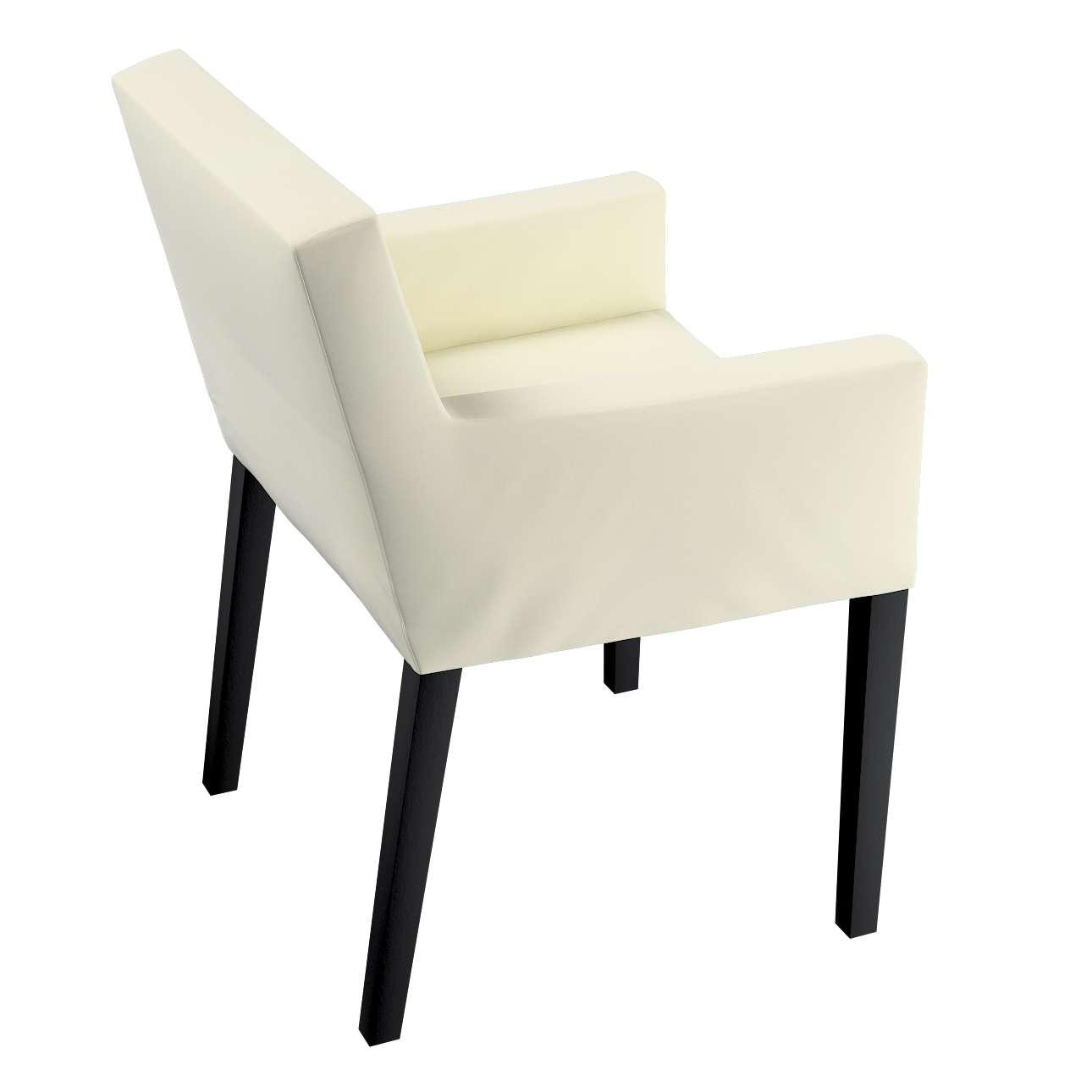 Sukienka na krzesło Nils w kolekcji Velvet, tkanina: 704-10