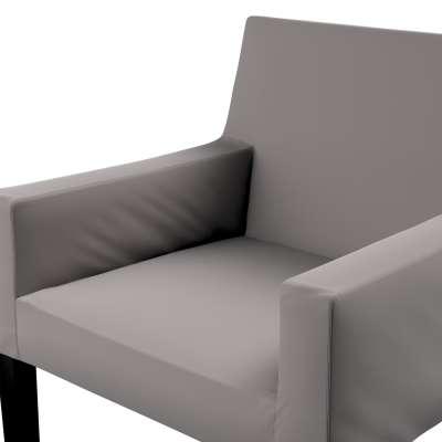 Sukienka na krzesło Nils w kolekcji Velvet, tkanina: 704-11