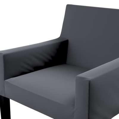 Sukienka na krzesło Nils w kolekcji Velvet, tkanina: 704-12