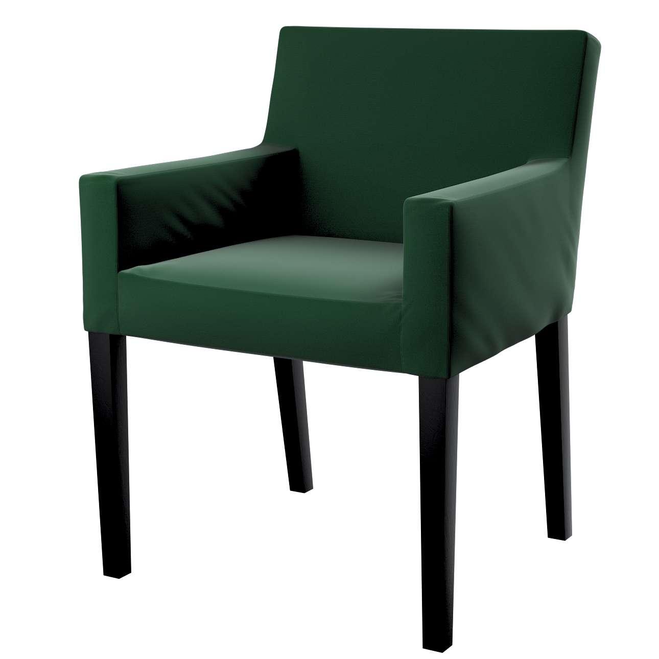 Sukienka na krzesło Nils w kolekcji Velvet, tkanina: 704-13