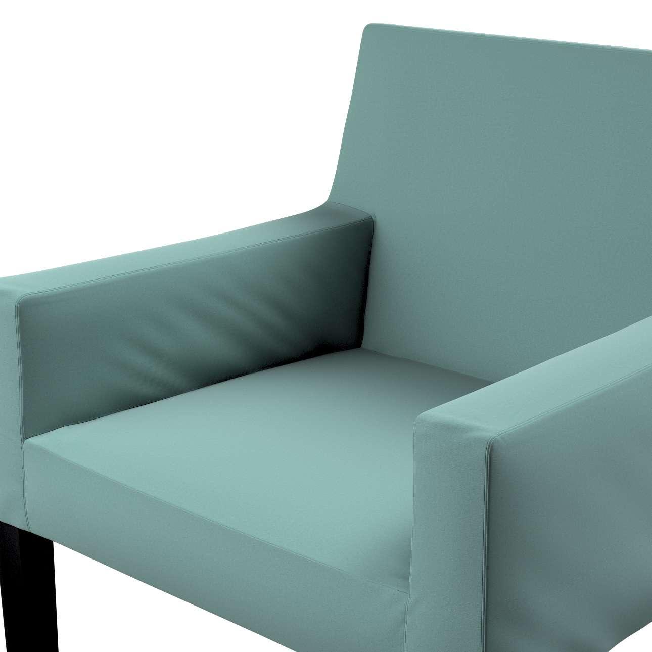 Sukienka na krzesło Nils w kolekcji Velvet, tkanina: 704-18