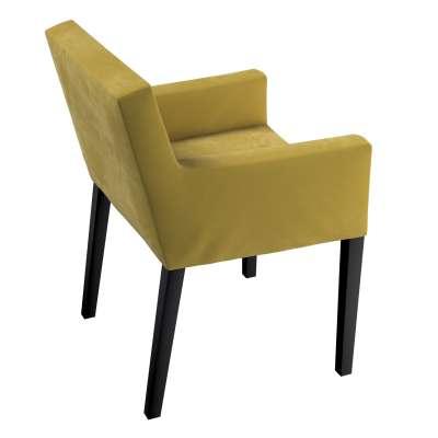 Sukienka na krzesło Nils w kolekcji Velvet, tkanina: 704-27