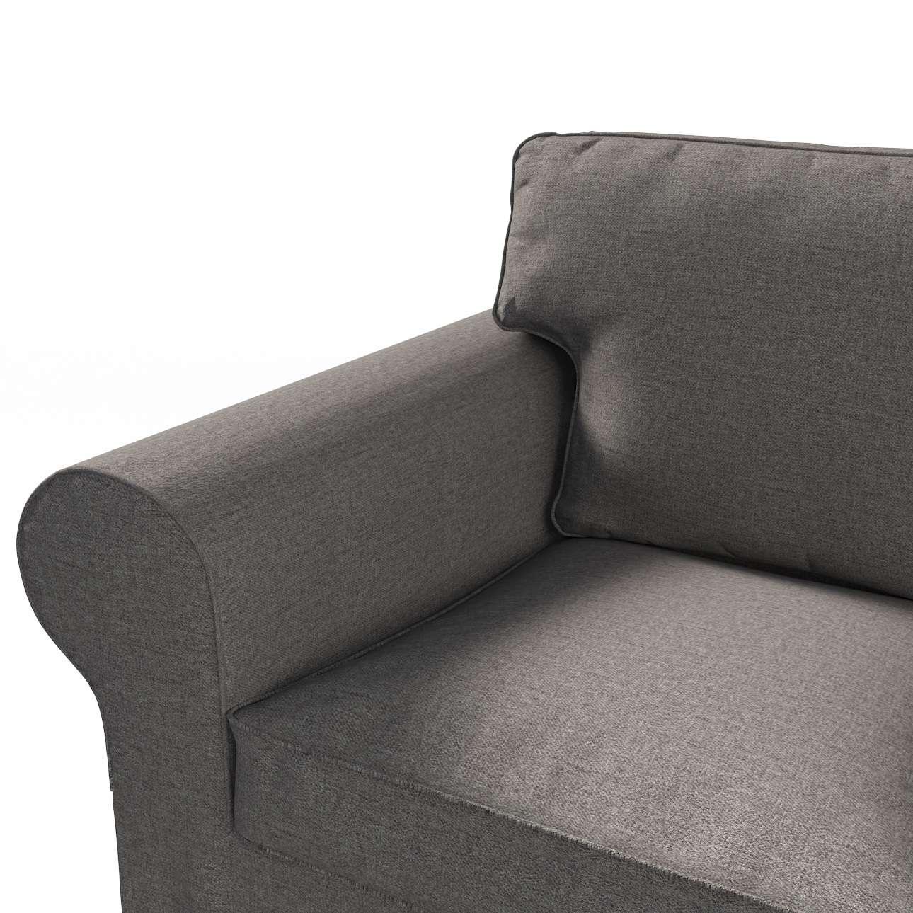 Ektorp 3 seter sovesofa uten boks fra kolleksjonen Edinburgh, Stoffets bredde: 115-77