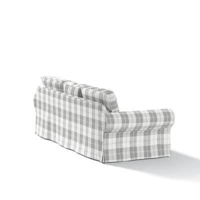 Pokrowiec na sofę Ektorp 3-osobową, rozkładaną