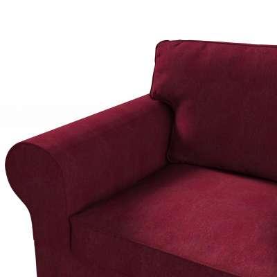 Bezug für Ektorp 3-Sitzer Schlafsofa, neues Modell (2013) von der Kollektion Chenille, Stoff: 702-19