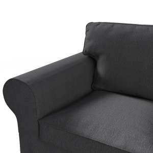 Potah na pohovku IKEA Ektorp 3-místná rozkládací, NOVÝ MODEL 2013 Ektorp 3-os rozkládací, nový model od 2013 v kolekci Chenille , látka: 702-20