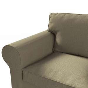 Potah na pohovku IKEA Ektorp 3-místná rozkládací, NOVÝ MODEL 2013 Ektorp 3-os rozkládací, nový model od 2013 v kolekci Chenille , látka: 702-21
