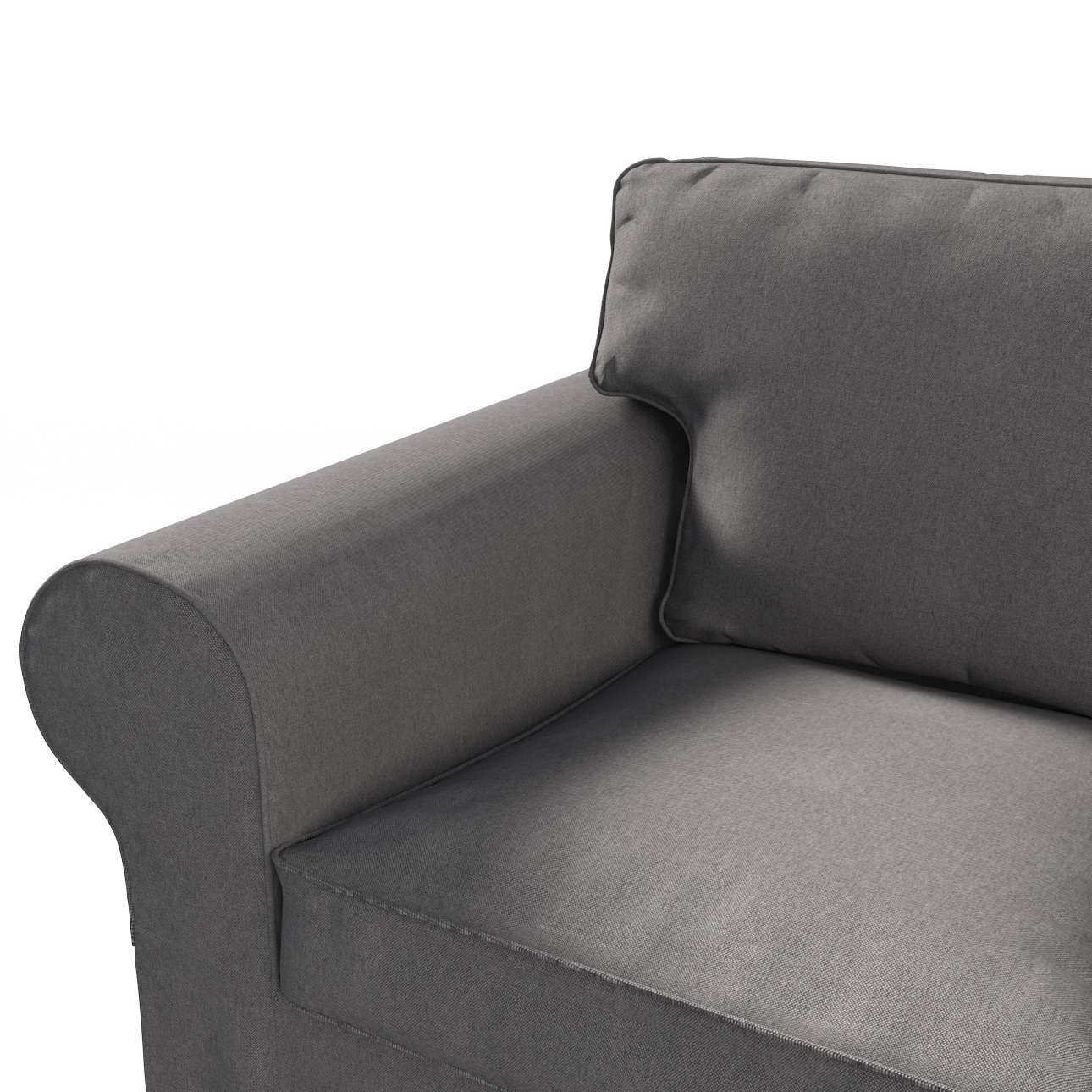 Bezug für Ektorp 3-Sitzer Schlafsofa, neues Modell (2013) von der Kollektion Etna, Stoff: 705-35