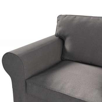 Pokrowiec na sofę Ektorp 3-osobową, rozkładaną NOWY MODEL 2013 w kolekcji Etna , tkanina: 705-35