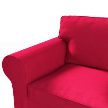 Pokrowiec na sofę Ektorp 3-osobową, rozkładaną NOWY MODEL 2013 Ektorp 3-os rozkładany nowy model 2013 w kolekcji Etna , tkanina: 705-60