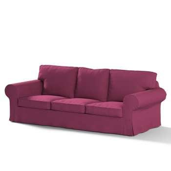 Potah na pohovku IKEA Ektorp 3-místná rozkládací, NOVÝ MODEL od 2013