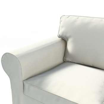 Ektorp trekk 3 seter sovesofa uten boks fra kolleksjonen Velvet, Stoffets bredde: 704-10