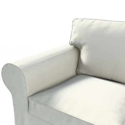 Pokrowiec na sofę Ektorp 3-osobową, rozkładaną w kolekcji Velvet, tkanina: 704-10