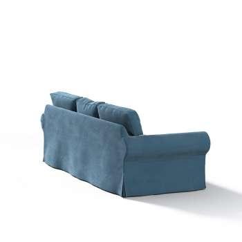 Poťah na sedačku Ektorp 3 osoby (rozkladací) NOVÝ MODEL 2013 V kolekcii Velvet, tkanina: 704-16
