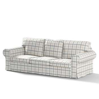 IKEA Ektorp <br> 3-sits bäddsoffa utan förvaring