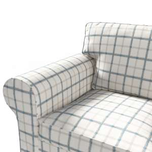Ektorp 3-Sitzer Schlafsofabezug neues Modell (2013) Ektorp 3-Sitzer, ausklappbar, neues Modell ( 2013) von der Kollektion Avinon, Stoff: 131-66