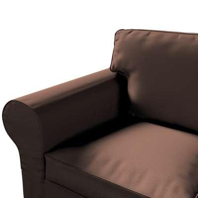 Pokrowiec na sofę Ektorp 3-osobową, rozkładaną w kolekcji Bergen, tkanina: 161-73