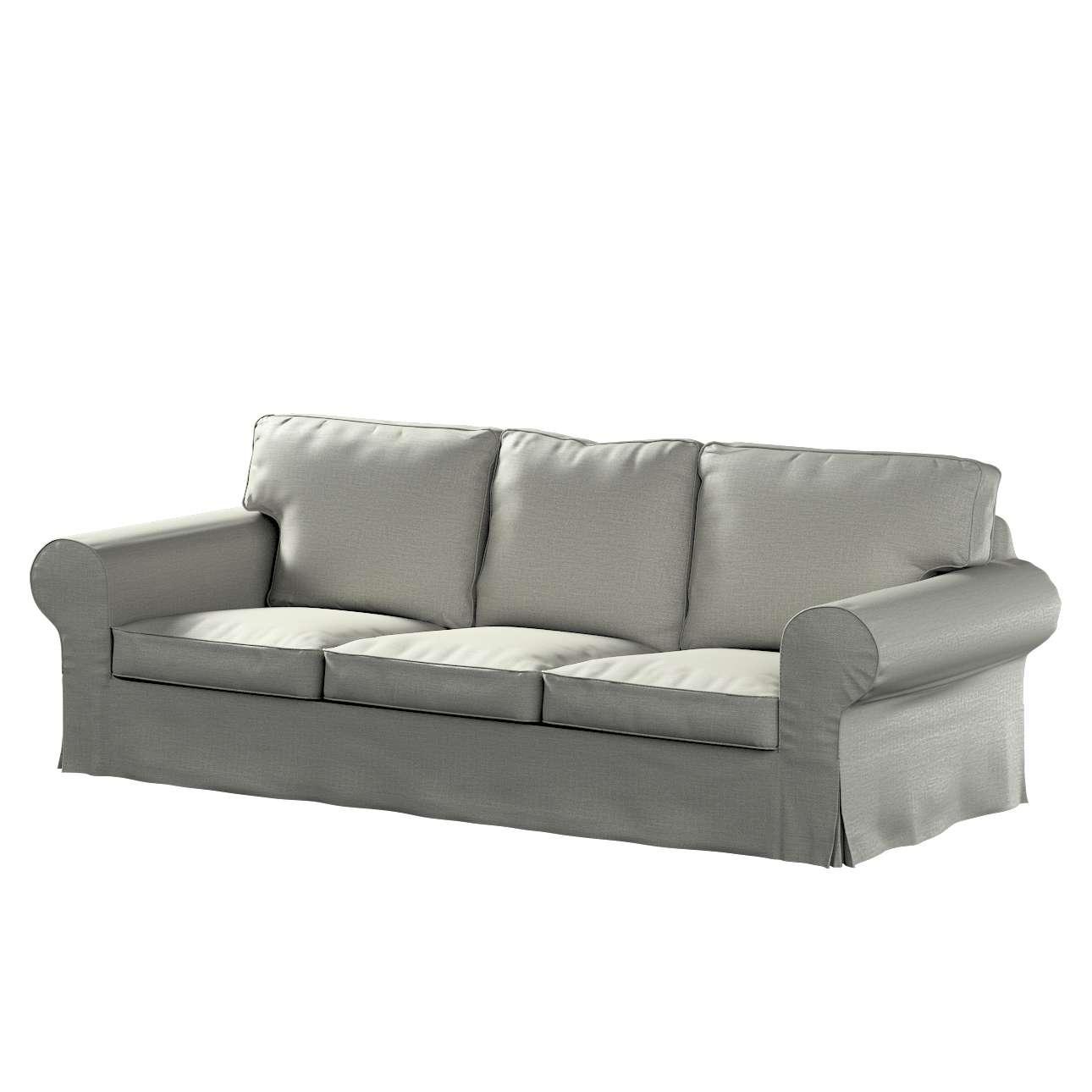 Pokrowiec na sofę Ektorp 3-osobową, rozkładaną w kolekcji Bergen, tkanina: 161-83