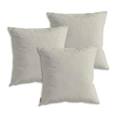 Tyynynpäällinen setti á 3 kpl.