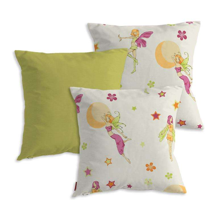 Cushion cover 3-pack Baby 06