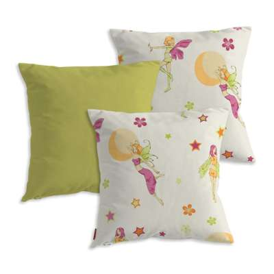 Cushion cover 3-pack Baby 06 Cushion Cover 3-pack - Dekoria.co.uk