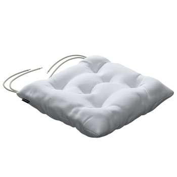 Jack seat pad with ties  - Dekoria.co.uk