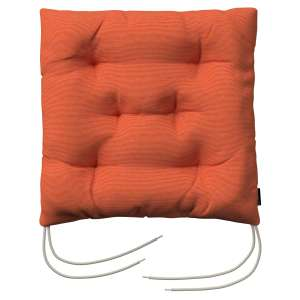 Siedzisko Jacek na krzesło 38x38x8cm w kolekcji Jupiter, tkanina: 127-35