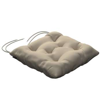 Kėdės pagalvėlė Jacek  40 x 40 x 8 cm kolekcijoje Cotton Panama, audinys: 702-01