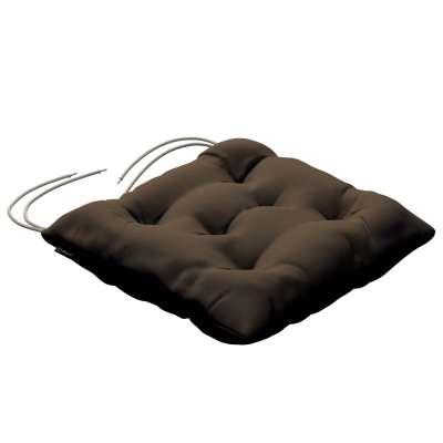 Kėdės pagalvėlė Jacek  kolekcijoje Cotton Panama, audinys: 702-02