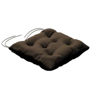 Siedzisko Jacek na krzesło 38x38x8cm w kolekcji Cotton Panama, tkanina: 702-02