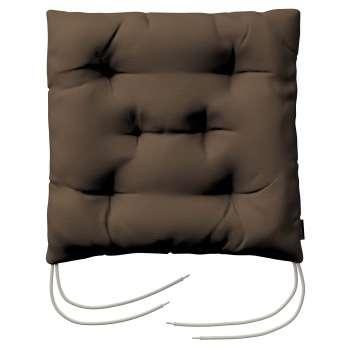 Sedák Honza 40x40x8cm v kolekci Cotton Panama, látka: 702-02