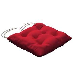 Kėdės pagalvėlė Jacek  40 x 40 x 8 cm kolekcijoje Cotton Panama, audinys: 702-04