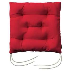 Siedzisko Jacek na krzesło 38x38x8cm w kolekcji Cotton Panama, tkanina: 702-04
