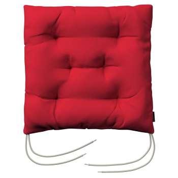 Siedzisko Jacek na krzesło w kolekcji Cotton Panama, tkanina: 702-04
