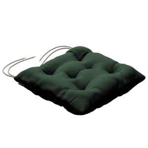 Siedzisko Jacek na krzesło 38x38x8cm w kolekcji Cotton Panama, tkanina: 702-06