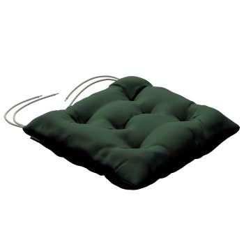 Sedák Honza 40x40x8cm 40 x 40 x 8 cm v kolekci Cotton Panama, látka: 702-06