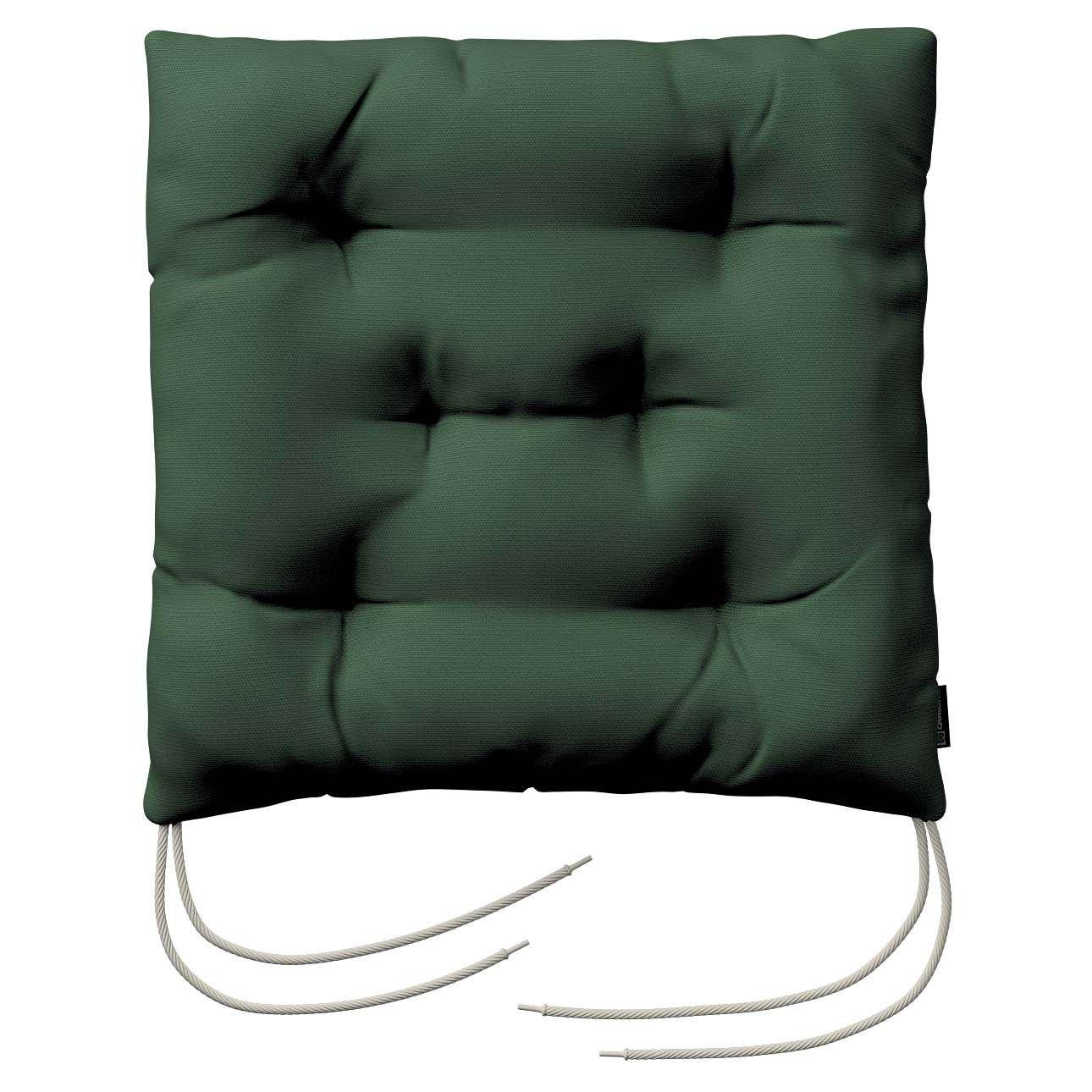 Siedzisko Jacek na krzesło w kolekcji Cotton Panama, tkanina: 702-06