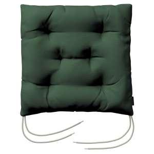 Siedzisko Jacek na krzesło 40x40x8cm w kolekcji Cotton Panama, tkanina: 702-06