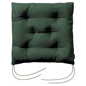 Kėdės pagalvėlė Jacek  40 x 40 x 8 cm kolekcijoje Cotton Panama, audinys: 702-06