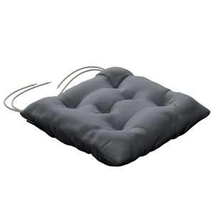 Siedzisko Jacek na krzesło 38x38x8cm w kolekcji Cotton Panama, tkanina: 702-07