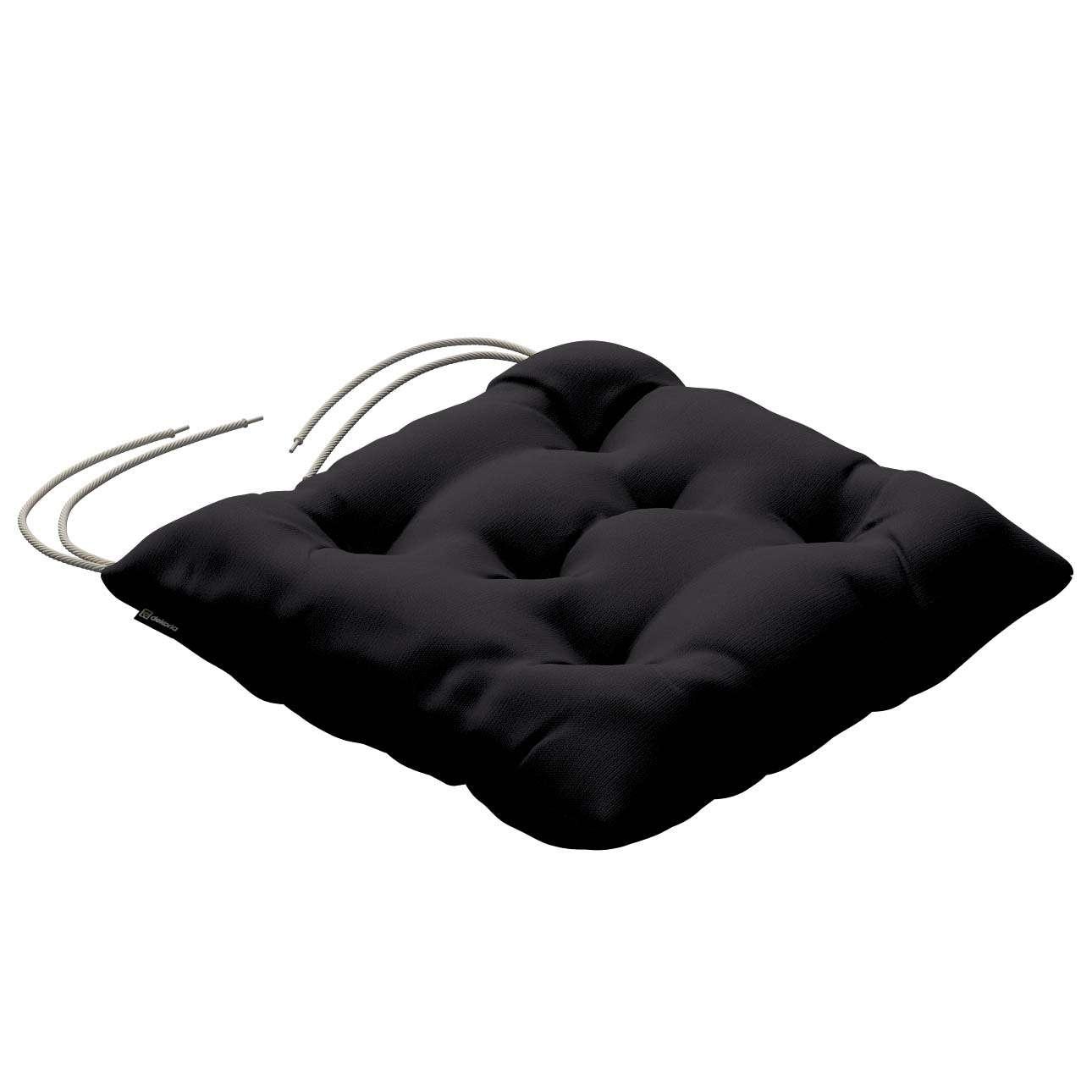 Kėdės pagalvėlė Jacek  40 x 40 x 8 cm kolekcijoje Cotton Panama, audinys: 702-08