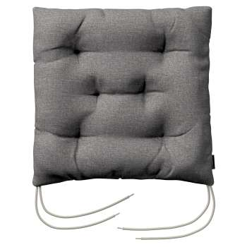 Jack seat pad with ties in collection Edinburgh, fabric: 115-81