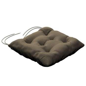 Kėdės pagalvėlė Jacek  40 x 40 x 8 cm kolekcijoje Chenille, audinys: 702-21