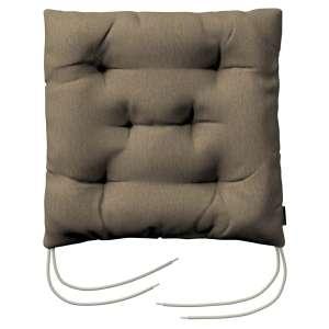 Sedák Honza 40x40x8cm 40 x 40 x 8 cm v kolekci Chenille , látka: 702-21