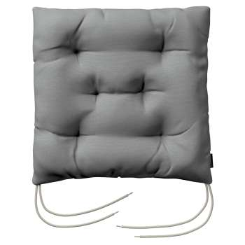 Jack seat pad with ties in collection Loneta , fabric: 133-24