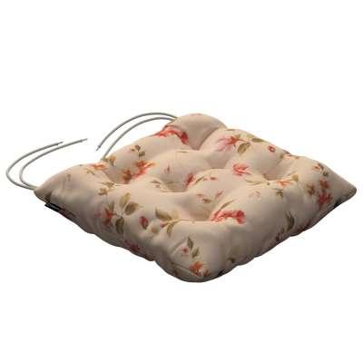 Siedzisko Jacek na krzesło w kolekcji Londres, tkanina: 124-05
